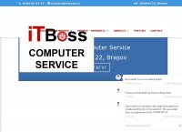 iT-Boss - Service Laptop Brasov