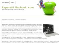 Service Macbook Autorizat